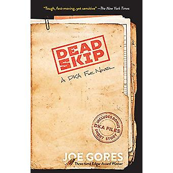 Dead Skip - A DKA File Novel by Joe Gores - 9780486834658 Book
