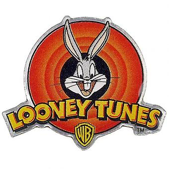 Looney Tunes Badge Logo