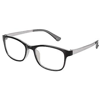 Anti Blue Light-Glasses - Arbres gris