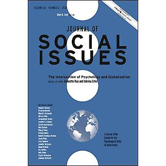 The Intersection of Psychology and Globalization by Jeannette Diaz -