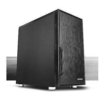 Antec Vsk10 Matx Case 2X Usb 3 Thermally Advanced Builders Case