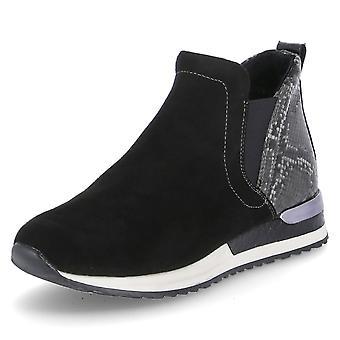 Remonte R257003 universele winter vrouwen schoenen