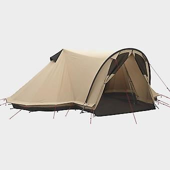 New Robens Trapper Twin 4 Person Tent Beige