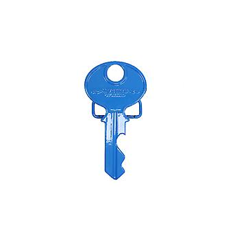 Lowlife Key Buckle in Blue