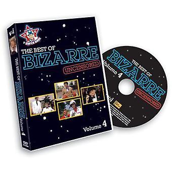 Bizarre: Best of Uncensored 4 [DVD] USA import