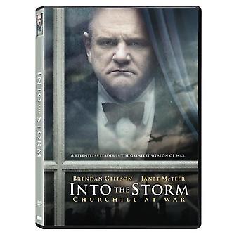 Dans la tempête [DVD] USA import