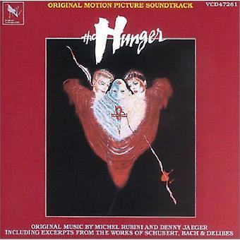Various Artists - Hunger [CD] USA import