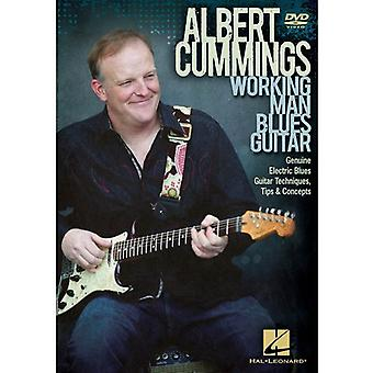 Albert Cummings [DVD] USA import