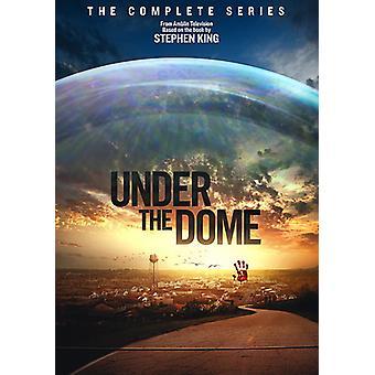 Sob a cúpula: A importação EUA série completa [DVD]