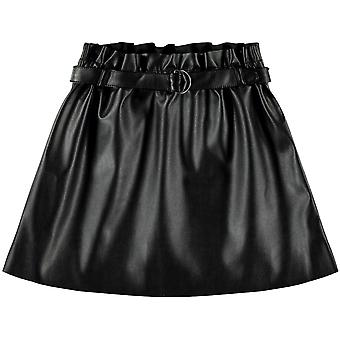 Name-it Girls Skirt Lorena Black