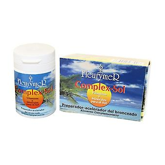 Sun Complex Vitamins + Minerals for the Sun 60 capsules