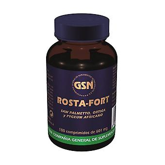 Rosta-Fort 100 tablets