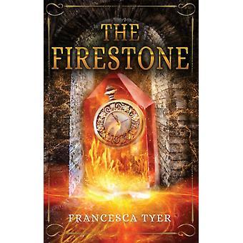 The Firestone by Tyer & Francesca