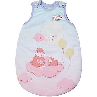 Zapf Creation 703182 Baby Annabell Sweet Dreams Schlafsack