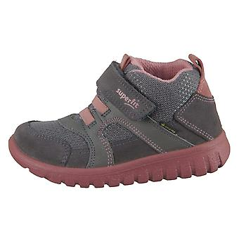 Superfit SPORT7 Mini 10091982000 universal all year infants shoes