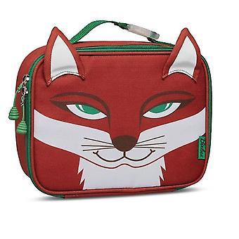 Animal Pack Fox Lunchbox
