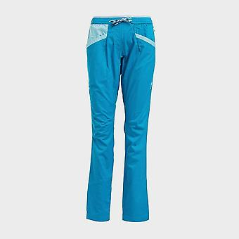 New La Sportiva Women's Temple Pant Blue