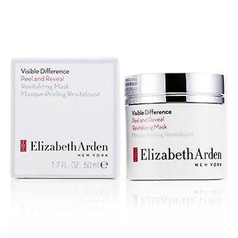Visible Difference Peel & Reveal Revitalizing Mask 50ml or 1.7oz