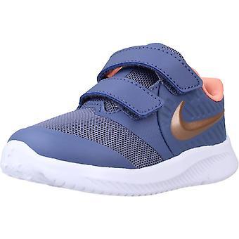 Nike Zapatillas Star Runner 2 (tdv) Color 417