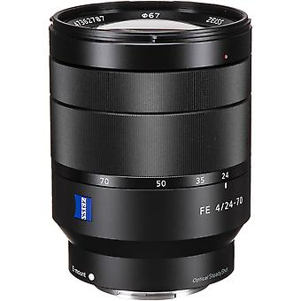 SONY SEL 24-70MM F4 ZA OSS