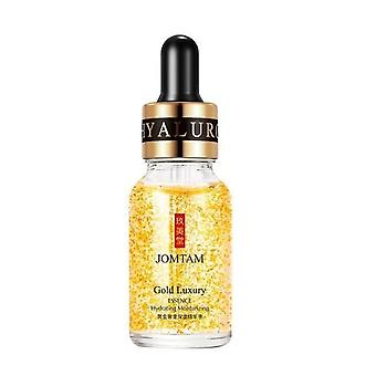 Hyaluronic Acid Face Serum Oil Control Whitening Shrink Pores Facial Essence -