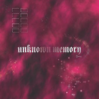 Unknown Memory [Vinyl] USA import