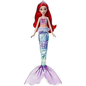 Disney, The Little Mermaid - Doll with Music