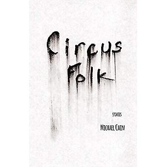 Circus Folk