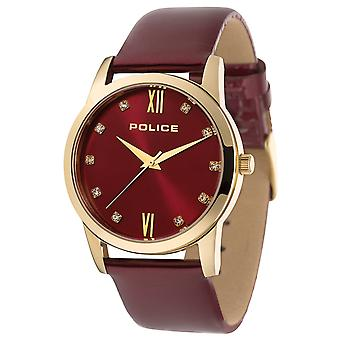 Police Gold Women Watches