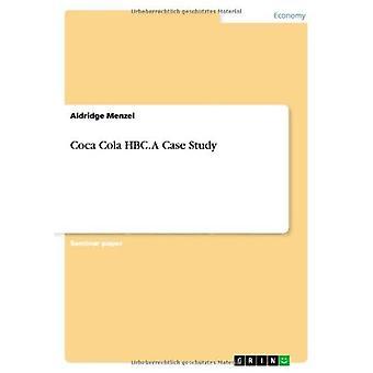 Coca Cola HBC: llä. Tapaustutkimus