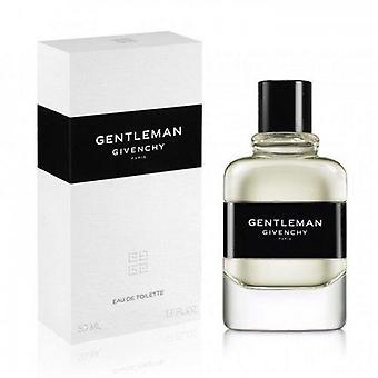 Givenchy Gentleman Eau de toilette spray 50 ml