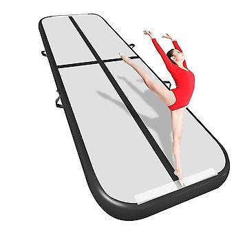 Inflatable Gymnastics Tumbling Air Track Floor Trampoline For Use Training,