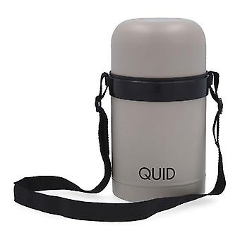 Thermos for Food Quid Arizona Stainless steel 0