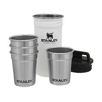 Stanley Adventure Stainless Steel Shot Glass Set