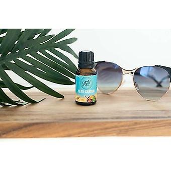 Herb Garden Essential Oil Blend