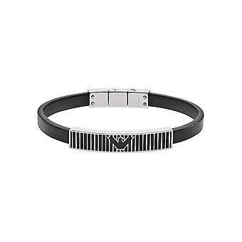 Emporio Armani - Armband - Herren - EGS2728040 -
