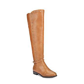 Rialto | Ferrell Wide-Calf Riding Boot