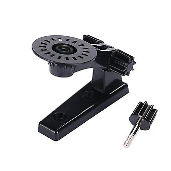 180 Degree Camera Wall Mount Stand Camera Module Mount Bracket For Baby Monitor
