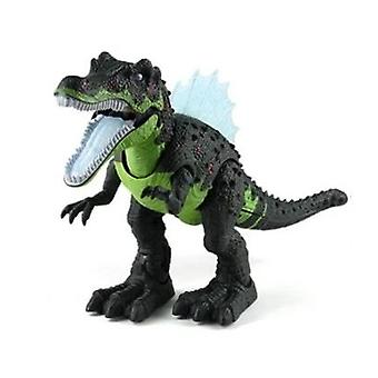Het spreken dinosaurus