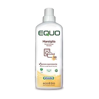 Marseille Equo Liquid Soap 1 L
