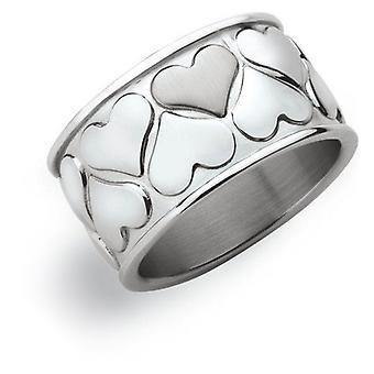 Men's Ring Swatch JRM049