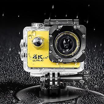 Action Sport Camera