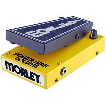 Morley 20/20 power wah volume pedal