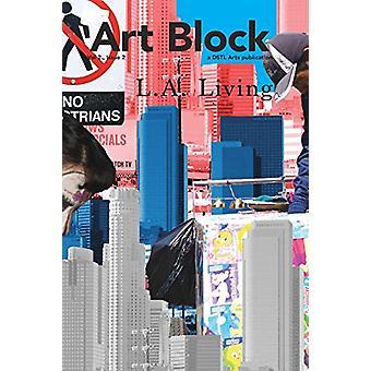 LA Living by LA Living - 9781946081056 Book