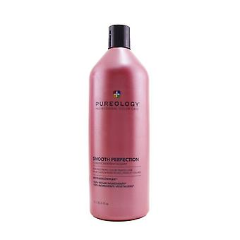 Pureology Smooth Perfection Conditioner (For Frizz-Prone, Color-Treated Hair) 1000ml/33.8oz