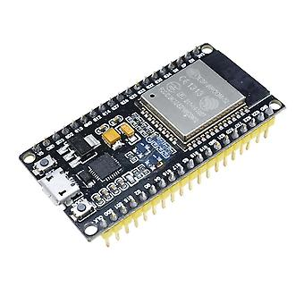 Esp32 Development Board Wireless Wifi Bluetooth Double-core Filtres Puissance