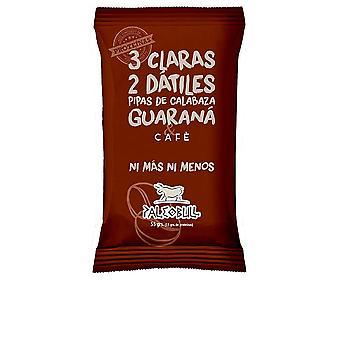 Paleobull Barrita Energética Café & Guaraná 55 Gr Unisex