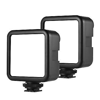 Mini led video light 5600k dimmable 5w