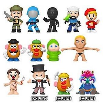 Retro Toys- Hasbro IMPORTAción de EE.UU.