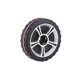 Front Wheel Assembly for Trueshopping 84V Lawnmower SF84106 & SF84106SA